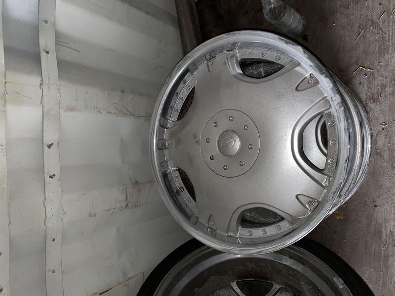 Edge Engineering Custom Wheels