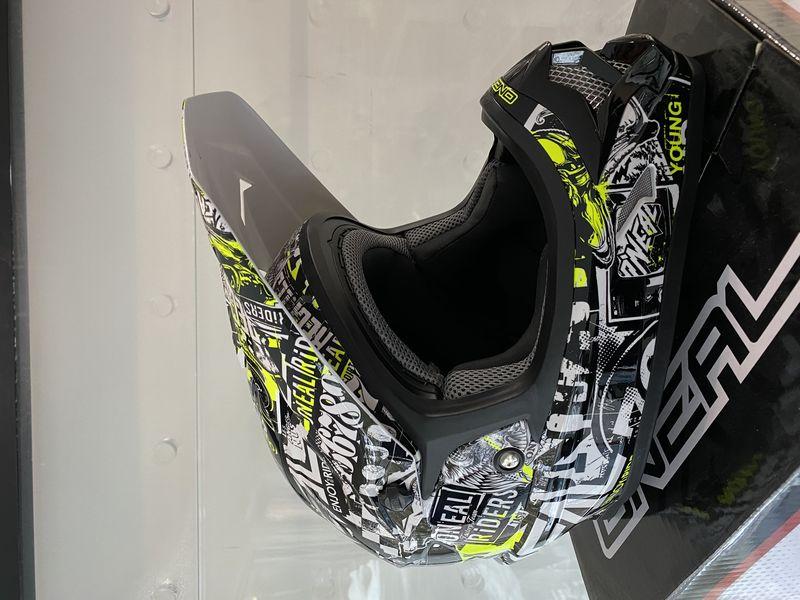 Oneal motocross kypärät